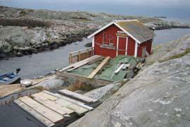 Lilla Fånyttan bygge 2007